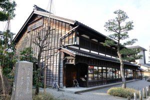 Doanh nghiệp lâu đời Shinise Nhật Bản