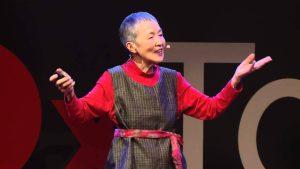 Bà Masako Wakamiya - Lập trình viên lớn tuổi nhất thế giới