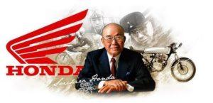 Soichiro Honda - Nhà sáng lập nên huyền thoại Honda