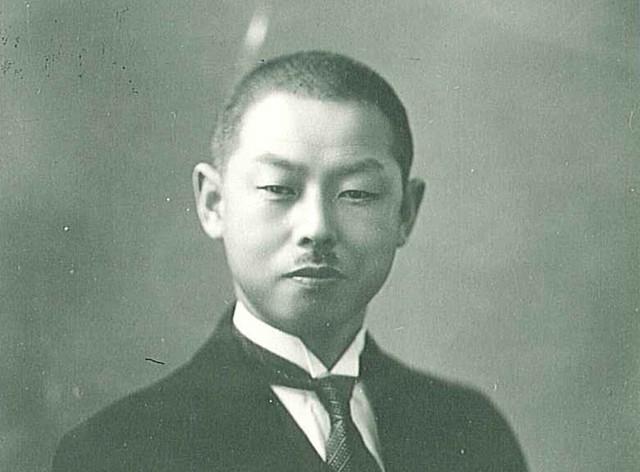 Ayukawa-Yoshisuke - Cha đẻ của Nissan