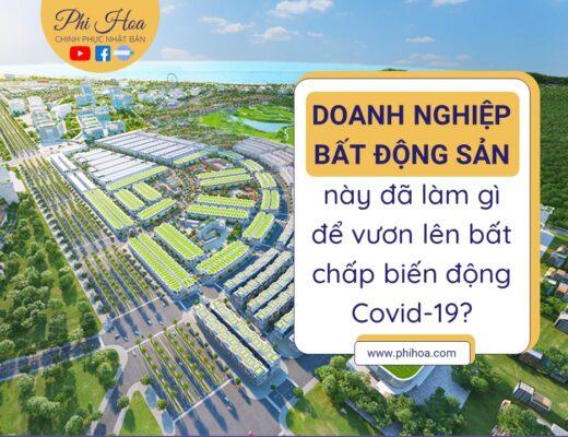 Doanh nghiệp Bất động sản Việt nam