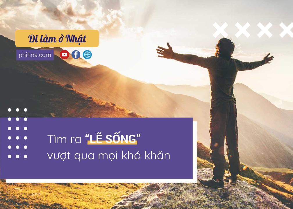 Ikigai- Tìm ra lẽ sống, vượt qua đại dịch